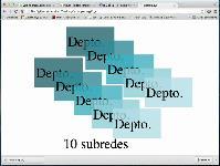 Alocação de endereços IP - simulador da RFC 3531 no IPv6.br